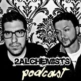 2Alchemists podcast episode 001 May 2012
