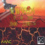 New Seeds // Show 31 feat. Sunwarper // 17/10/18