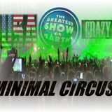 CRAZY EDDIE'S MINIMAL CIRCUS