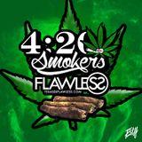 DJ Flawless - Smoke Somethin'