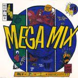 Snap! – Mega Mix. 1991. Mixed By N.G. Yanicke.