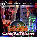 Live-Set@CarneBallBizarre im KitKatClub_Separee(24.03.2018)