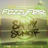 Fozzy Fest 2015 Mix