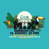 Crux Summer Jam Mix 2014 mixed by Crux Soundsystem DJs, DJ Maxxx, DJ Hotsauce, DJ Silence, DJ Shogun