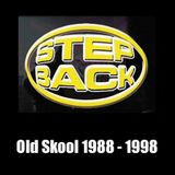 Step Back 1998 - DJ Slipmatt @ Music Box, Manchester