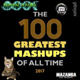 Kopimi Radio @mazanga 12 10 17 @satis5d 100 Greatest