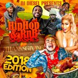 Hiphop and R&B Smashes: Thanksgiving 2018 Edition