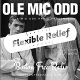 Flexible Relief 02: Electro-Funk Plus