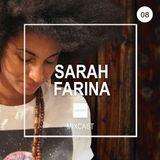 彡 #8 Mixcast | Sarah Farina For Ucon | 2013