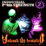 Lenny Dee - Unleash The Brutality Mix (Industrial Strenght Records - 1998)