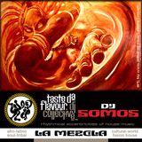 "DJ SOMOS ""La Mezcla"" Mix Session Volume 3 (Bomba y Plena Afro-Latino-Soul-Tribal-World Fusion)"