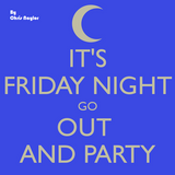 It was Friday 19th May