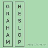 Luke 14:25-33 - Graham Heslop