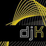 DJK – MIX TAPE Nineteen 2013