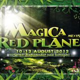 DJ Der Loth @ Magica meets Red Planet OA 2012 (LIVE Recording DJ SET)