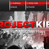Project Kiel - Atrium Kiel 19.09.2015 DJ Baxi Livecut