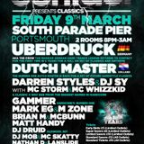 Uberdruck & Mark EG @ Contact presents Classics ( Free Downloads @ www.facebook.com/contactevents )