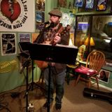 First Friday with Dave Lockhart, a repeat offender at Homegrown Radio NJ.