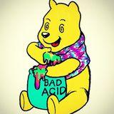 PandaaBäär - Winni Pooh