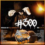 DJ MODESTY - THE REAL HIP HOP SHOW N°300