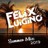 Summer 2019 Mix - Best of Future & Bass House Megamix