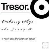 Embassy Skys (aka Jonny K.) @ Tresor Bln. / part.2 (´99)