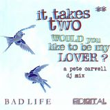 It Takes Two Mix - September 2011