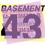 Basement 43 Episode 6 - 1/04/17 w/ Prithwiraj Ghosh