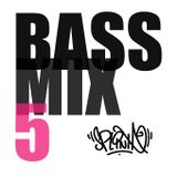 BASS MIX 5 SPLINTA