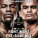 Fight Night Pre-Game Mix