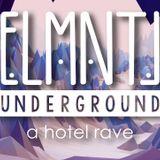 ELMNTL Underground - KNOB TURNER