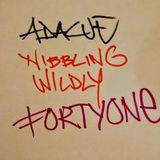 Nibbling Wildly FortyOne