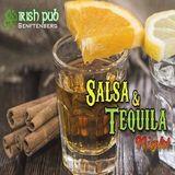 Dj Marc Stone - Club Cut 17.01.2015 Salsa & Tequila Night, Irish Pub SFB
