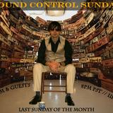 Ground Control Sundays Jan 27 2012
