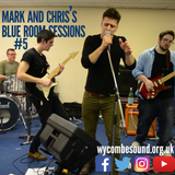 Mark and Chris's Blue Room Show Episode 5: Vandavils