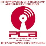 BÜLENT BILLIE DEE-DEEP SOUND  RADIO -SHOW ON PINK CITY BEATS RADIO / May.2012