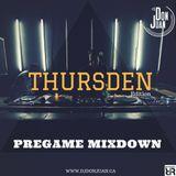 Pregame Mixdown Feb 2018 Thursden Edition [Future/Deep House]