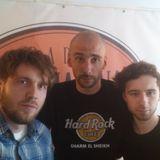 Interview: And Land на Radio Submarina
