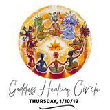 Goddess Healing Circle (Ep. 90)