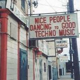Nice People Dance to Good techno Music ep 24