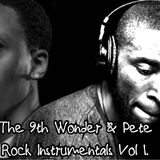 9th Wonder & Pete Rock Instrumentals vol 1