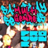 The Saturday Sessions Volume 15 (MULTI GENRE)