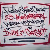 Furious Styles Crew 25 Year Anniversary Warm-Up Mixtape Vol. 2 - DJ Intel & DJ Cars10