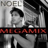Noel Megamix Latin Freestyle