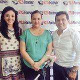 InformativoFM: Linda Toledo de la Super de Compañias explicó proceso de entrega de balances 2014