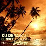 Ku De Ta Sunset Sessions Bali Pt. 1