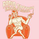 Radio Satana: Punk, Old School y Fanzines.