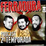 Ferradura Podcast - Tentativa de Jogo Novo
