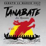 11.03.17 Michele Aniello @TANABATE
