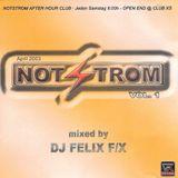 Notstrom Vol.1 * Mix-CD (2003)